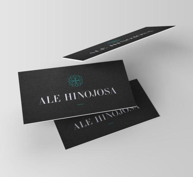 Ale Hinojosa