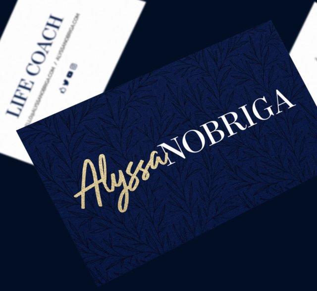 Alyssa Nobriga