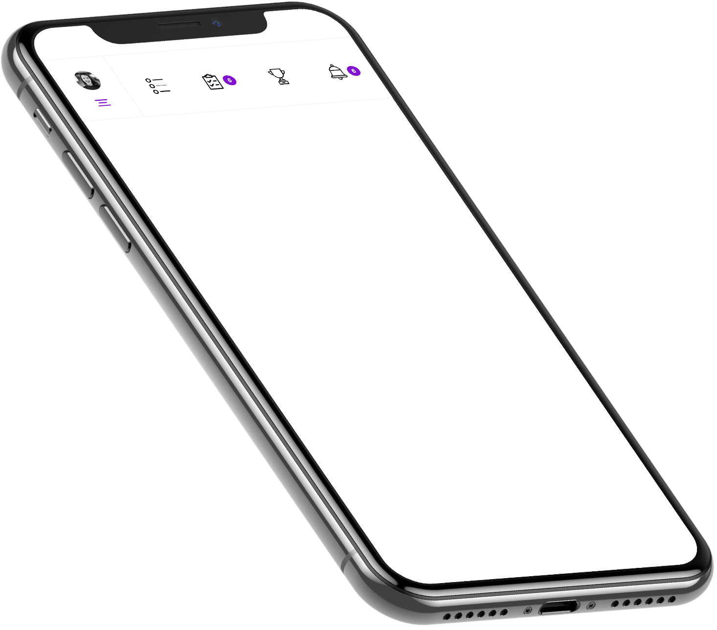 iPhone XS – THY30