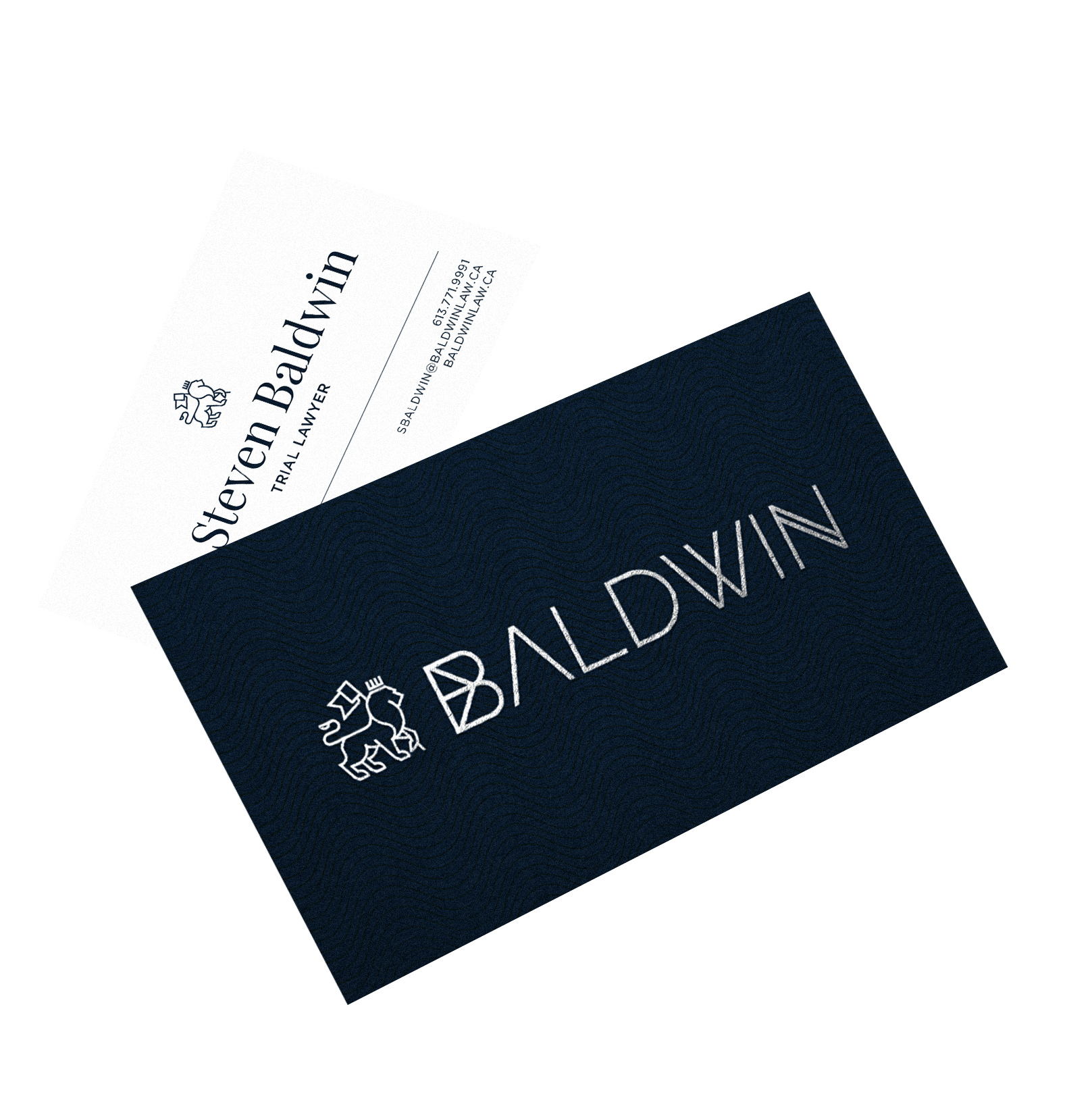 Baldwin Law