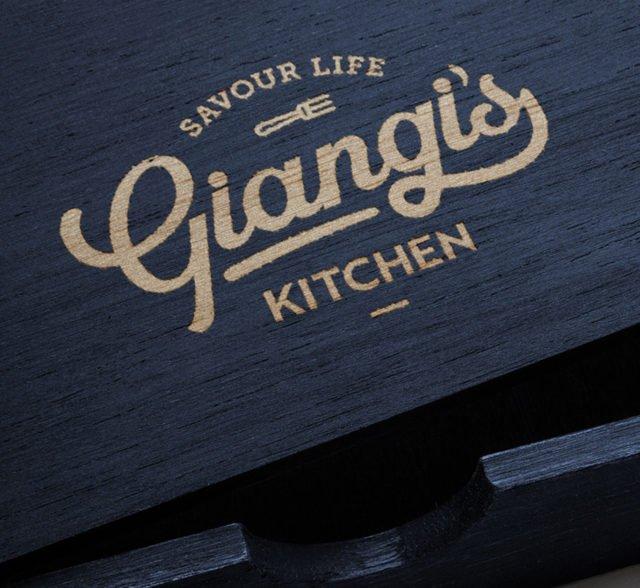 Giangi's Kitchen