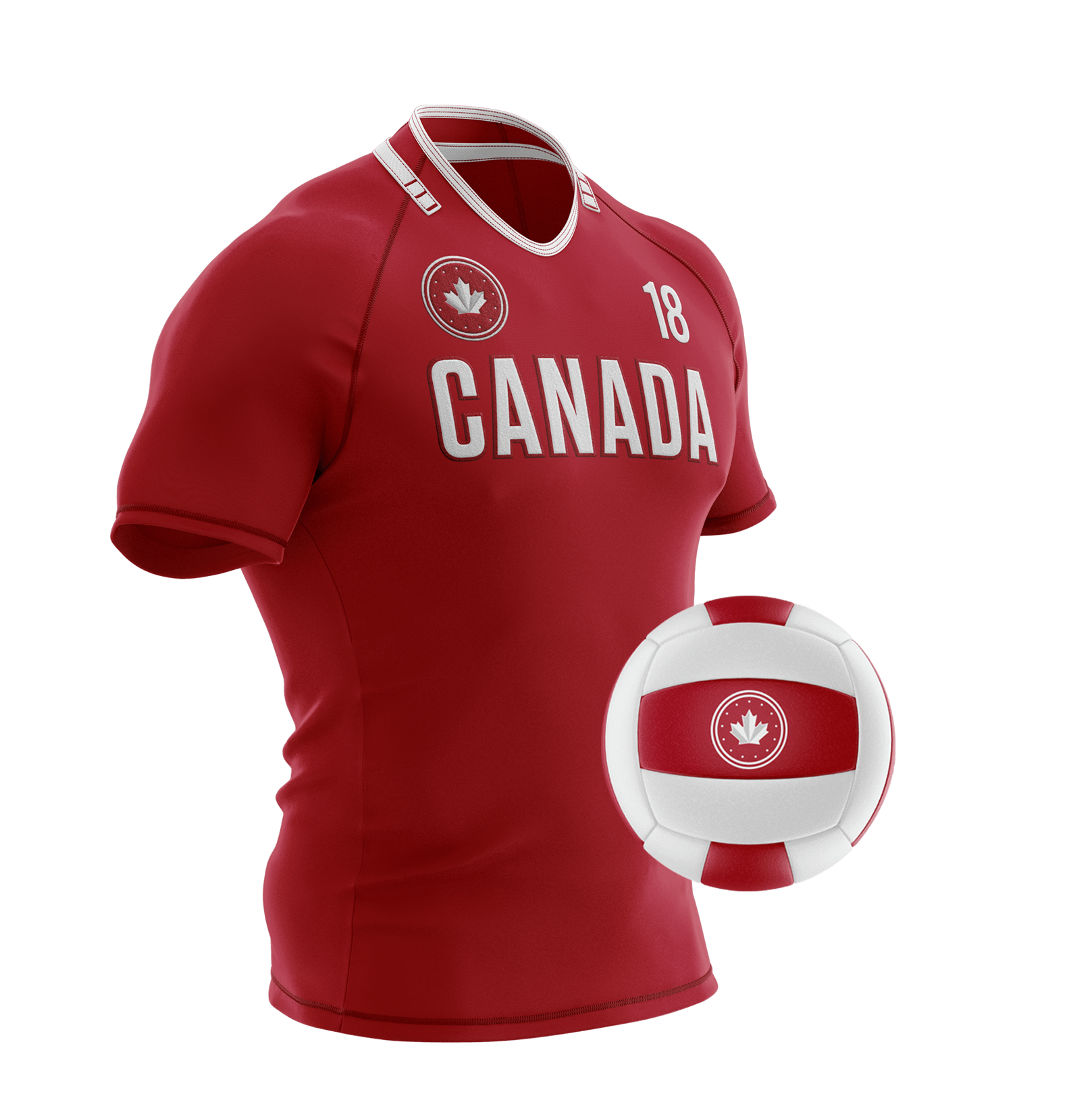 Wheelchair Rugby Canada