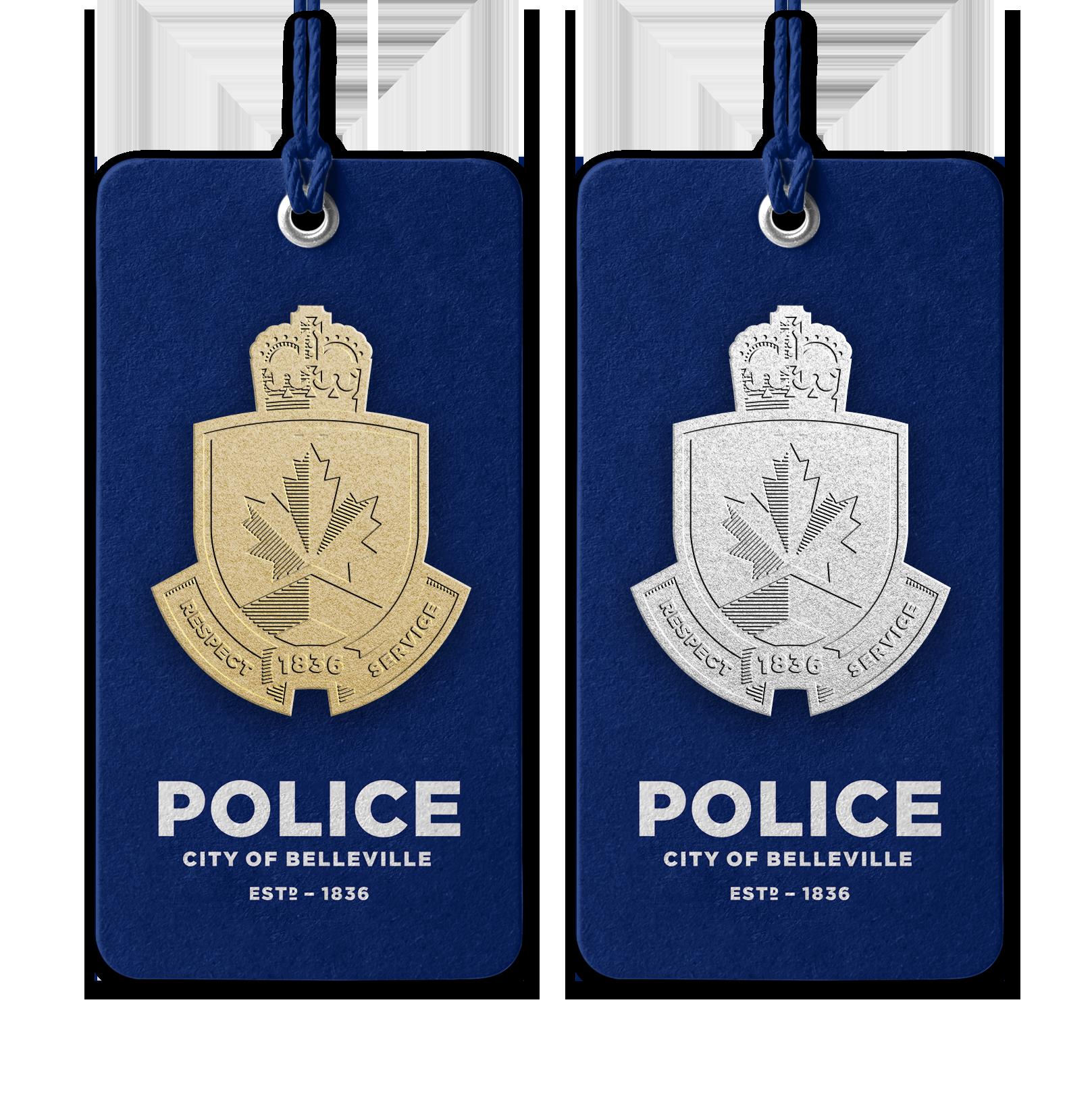 Belleville Police